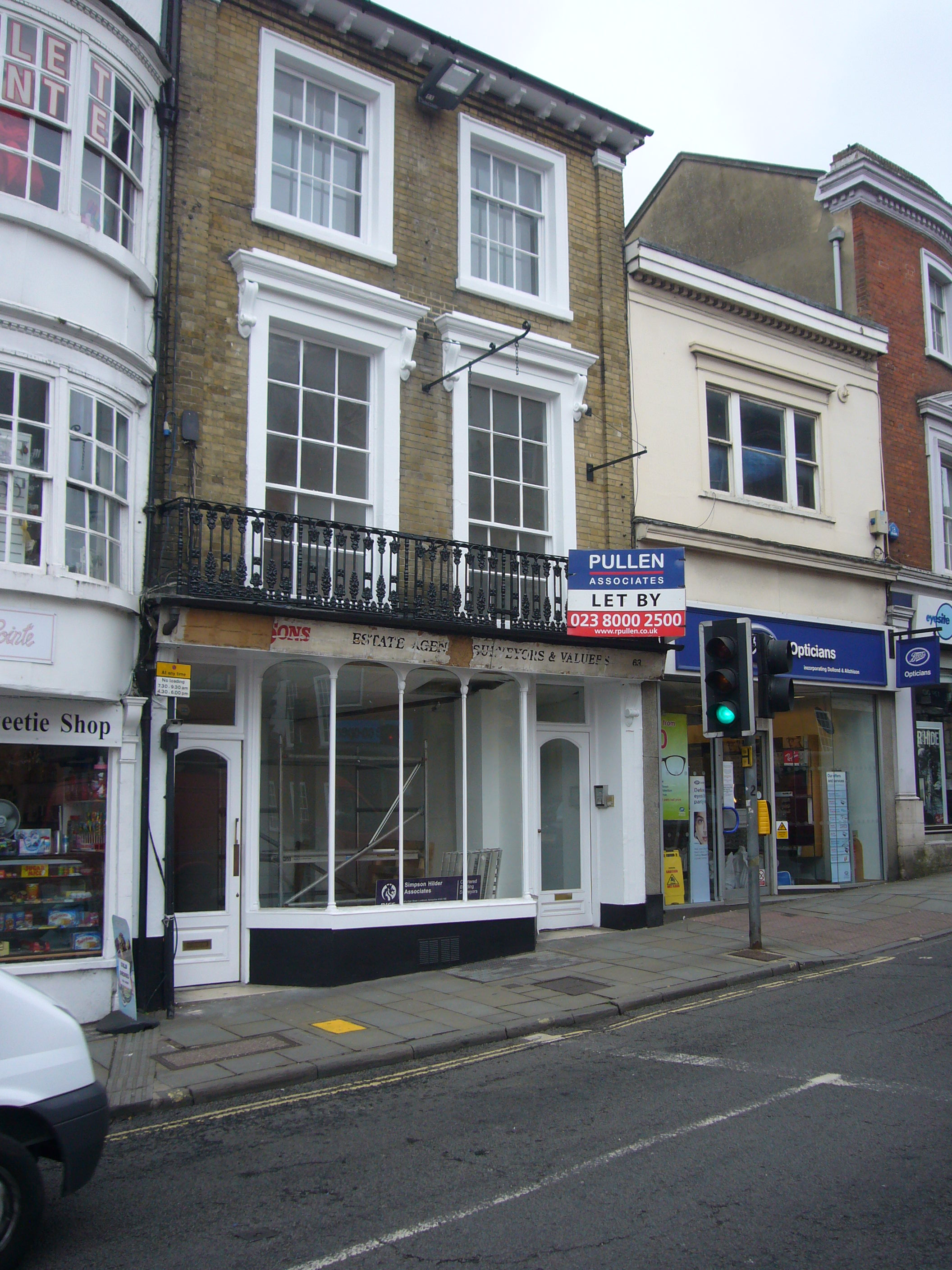 Carlton Car Centre >> Winchester: Eastern Arts Beauty Expands | Commercial Property Consultants