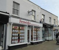 Fenwicks estate agents 3 West Street Fareham