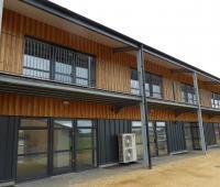 Glasshouse Studios Fordingbridge