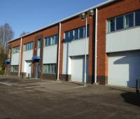 Unit 2 Moorside Place Winchester
