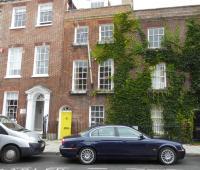 Twynham House 64 High Street Lymington