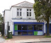 200 Burgess Road Southampton