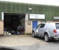 Unit 7 Test Valley Business Centre Southampton