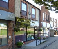 West Street Portchester letting to Waters & Sons
