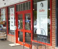 Letting to Quiffys, Boyattwood Eastleigh