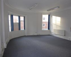 1 Canute Road Southampton - First floor front office