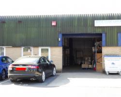 Unit 10 Test Valley Business Centre Southampton