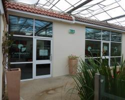 Glass House Studios Fordingbridge