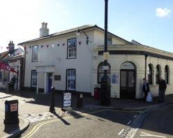 High Street Hythe Southampton