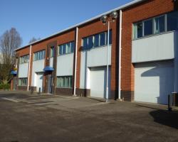Unit 2 Moorside Place Winchester