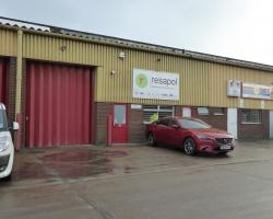 Unit 2 Shield Industrial Estate Southampton