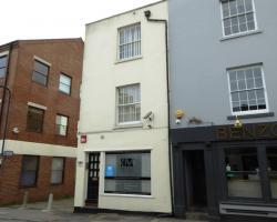 15 Carlton Place Southampton