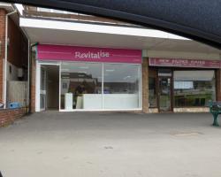 Revitalise Stubbington Green