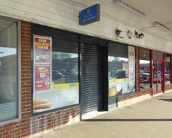 Unit 4 Boyattwood Shopping Centre