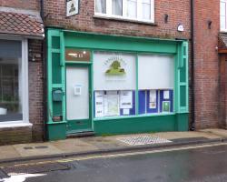 13 High Street Lyndhurst