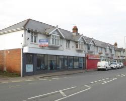 58-60 Commercial Road Totton