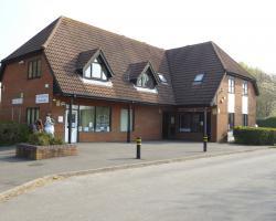 Chesil House, Boyattwood Eastleigh