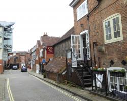 23 Little Minster Street